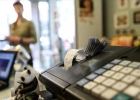 ΑΑΔΕ: Τι αλλάζει στις ταμειακές μηχανές - Προς καθολική ψηφιοποίηση των συναλλαγών - Κεντρική Εικόνα