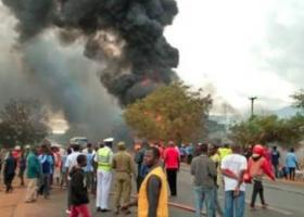Τανζανία: Στους 86 οι νεκροί από την έκρηξη βυτιοφόρου - Κεντρική Εικόνα