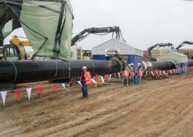 Διακυβερνητική Συμφωνία για τον αγωγό EastMed στο τέλος του έτους - Κεντρική Εικόνα