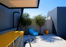 Οι επιλογές της Airbnb για την Αθήνα (photo) - Κεντρική Εικόνα