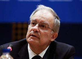 «Διαφωνώ ότι ο Μπελογιάννης αγωνίστηκε για τη Δημοκρατία», δήλωσε ο βουλευτής της ΝΔ, Κ. Τασούλας - Κεντρική Εικόνα