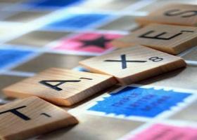 «Κλείδωσαν» οι μειώσεις στους φόρους επιχειρήσεων - Κεντρική Εικόνα