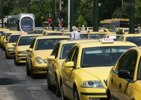 Σύλληψη 11 οδηγών ταξί για επέμβαση στις ταμειακές μηχανές - Κεντρική Εικόνα