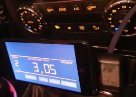Απίστευτη απάτη σε ταξί - Είχαν… tablet αντί για ταξίμετρο - Κεντρική Εικόνα
