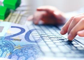 Σε περισσότερες δόσεις φέτος η πληρωμή του φόρου εισοδήματος - Κεντρική Εικόνα