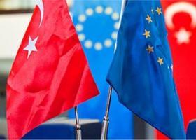 Σε νέα φάση η χρηματοδότηση της ΕΕ στην Τουρκία - Κεντρική Εικόνα