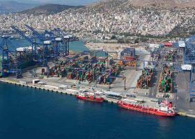 Νέος προβλήτας πετρελαιοειδών στο λιμάνι του Πειραιά - Κεντρική Εικόνα
