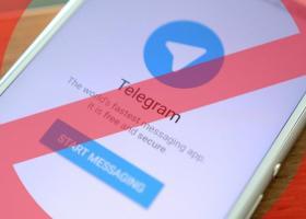 Ρωσία: Ξεκίνησε η επιχείρηση αποκλεισμού της πρόσβασης στο Telegram - Κεντρική Εικόνα