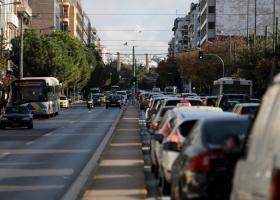 Τέλη κυκλοφορίας: Για ποια αυτοκίνητα αλλάζει ο τρόπος υπολογισμού - Κεντρική Εικόνα