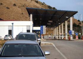 ΑΑΔΕ: Σημαντική ποσότητα ναρκωτικών εντόπισαν οι ελεγκτές του Τελωνείου Μαυροματίου Θεσπρωτίας - Κεντρική Εικόνα