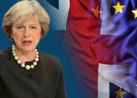 To Brexit έχει στοιχίσει ήδη 17 δισ. στερλίνες στην οικονομία της Βρετανίας - Κεντρική Εικόνα