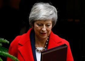 Μέι: Ό,τι χειρότερο αυτή τη στιγμή οι εκλογές για τη Βρετανία - Κεντρική Εικόνα