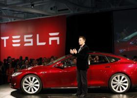 Ποιοι Έλληνες βουλευτές ζητούν και μονάδα παραγωγής από την Tesla Greek - Κεντρική Εικόνα