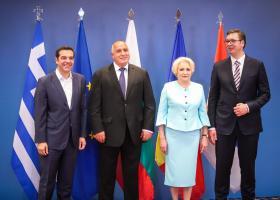 Αλ. Τσίπρας: Βαλκάνια χωρίς εθνικισμούς αλλά με συνανάπτυξη και συνεργασία - Κεντρική Εικόνα
