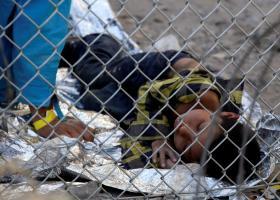 Τέξας: Επτά μετανάστες πέθαναν στα σύνορα λόγω ακραίας ζέστης - Κεντρική Εικόνα
