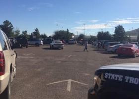 Νεκρός ο ένοπλος της επίθεσης στο σχολείο του Τέξας - Κεντρική Εικόνα