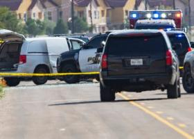 Τέξας: Τουλάχιστον πέντε νεκροί και 21 τραυματίες από πυροβολισμούς - Κεντρική Εικόνα