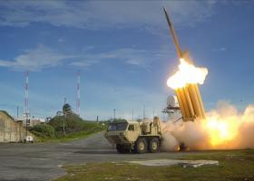 Η Κίνα δεν θέλει το αμερικανικό αντιπυραυλικό σύστημα THAAD στη Ν. Κορέα - Κεντρική Εικόνα