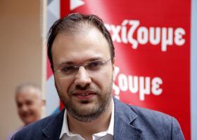 O Θ. Θεοχαρόπουλος αναλαμβάνει νέος υπουργός Τουρισμού - Κεντρική Εικόνα