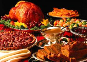Τι είναι η «Ημέρα των Ευχαριστιών» - Πως και γιατί γιορτάζεται στις ΗΠΑ - Κεντρική Εικόνα
