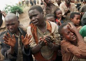 Ρουάντα: 25 χρόνια μετά από την τελευταία γενοκτονία του 20ου αιώνα - Κεντρική Εικόνα