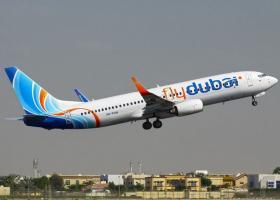 Αεροπορική σύνδεση Θεσσαλονίκης-Ντουμπάι από τον ερχόμενο Ιούνιο - Κεντρική Εικόνα