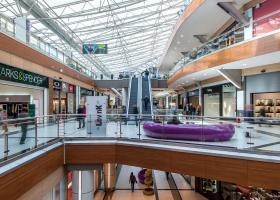 Στο 100% η συμμετοχή της LAMDA Development στο «The Mall Athens» - Κεντρική Εικόνα