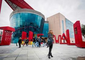 Νόμιμο, σύμφωνα με το ΣτΕ, το The Mall Athens - Κεντρική Εικόνα