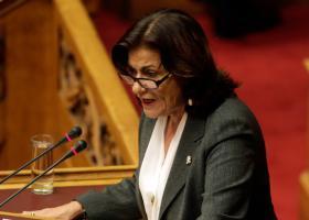 Φωτίου: Μέσα στον Νοέμβριο θα ψηφιστούν όλα τα θετικά μέτρα που εξήγγειλε ο πρωθυπουργός στη ΔΕΘ - Κεντρική Εικόνα