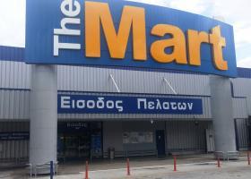 «Φρέναρε» ο τζίρος στα The Mart της Σκλαβενίτης - Ο ρόλος των πρώην Μαρινόπουλος - Κεντρική Εικόνα