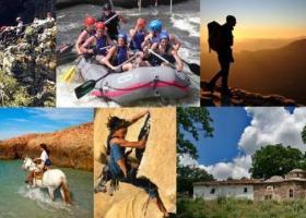 Σε δημόσια διαβούλευση θέτει το υπουργείο Τουρισμού το σχέδιο νόμου για τον θεματικό τουρισμό - Κεντρική Εικόνα