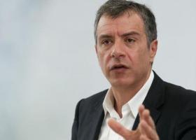 Στ. Θεοδωράκης: Όλοι στις κάλπες-να γίνουμε εμείς η αλλαγή - Κεντρική Εικόνα