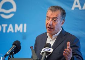 Θεοδωράκης: Θα είμαστε θετική έκπληξη στις εκλογές - Κεντρική Εικόνα