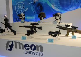 Theon Sensors: Νέες συμφωνίες στην παγκόσμια αγορά οπτικών συστημάτων - Κεντρική Εικόνα