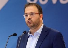Θεοχαρόπουλος: Το ακραίο νεοφιλελεύθερο πρόγραμμα της ΝΔ θα γυρίσει την Ελλάδα πίσω - Κεντρική Εικόνα