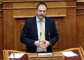 Θεοχαρόπουλος: Ακόμα πιο ψηλά ο στόχος για τα μεγέθη του τουρισμού φέτος - Κεντρική Εικόνα