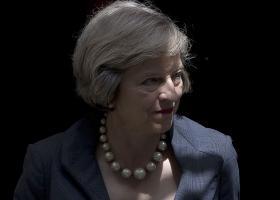 Όλα του Brexit δύσκολα για την Τερέζα Μέι - Κεντρική Εικόνα