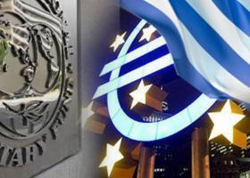 Στην Αθήνα τα τεχνικά κλιμάκια των θεσμών για την 5η αξιολόγηση - Κεντρική Εικόνα