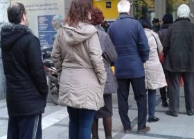 Καταβολή προνοιακών επιδομάτων από τον Δ. Θεσσαλονίκης - Κεντρική Εικόνα