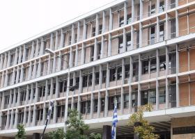 Ξεκίνησαν οι απολογίες υπαλλήλων που εμπλέκονται στην υπόθεση υπεξαίρεσης  17,9 εκ. ευρώ στο δήμο Θεσσαλονίκης - Κεντρική Εικόνα