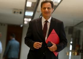 Θ. Σκυλακάκης: «Δεν θα υπάρξει νέα ρύθμιση οφειλών για όλους» - Κεντρική Εικόνα