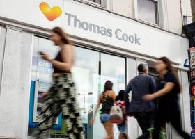Τhomas Cook: Αγωνία για εκατοντάδες Έλληνες ξενοδόχους που «περιμένουν το τσουνάμι» από το λουκέτο - Κεντρική Εικόνα