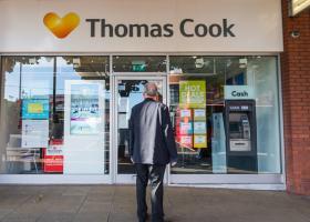 Η χρεοκοπημένη Thomas Cook κάνει νέα αρχή πουλώντας διαδικτυακά πακέτα διακοπών - Κεντρική Εικόνα