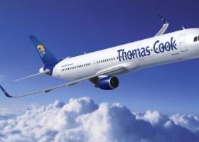 Χρεοκοπία Thomas Cook: Με 39 πτήσεις επιστρέφουν στη Βρετανία 7.000 τουρίστες - Κεντρική Εικόνα