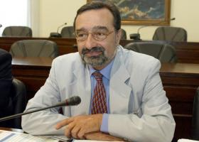 Τη Δευτέρα αναλαμβάνει καθήκοντα ο νέος ειδικός γραμματέας του ΣΔΟΕ, Στ. Θωμαδάκης - Κεντρική Εικόνα