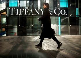 Στα χέρια του LVMH η αμερικανική κοσμηματοποιία Tiffany - Κεντρική Εικόνα
