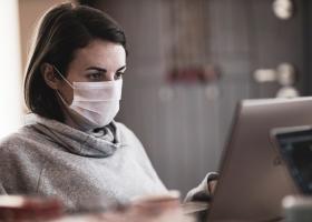 Αττική: Παρατείνεται έως τις 30 Νοεμβρίου η υποχρεωτική τηλεργασία - Κεντρική Εικόνα