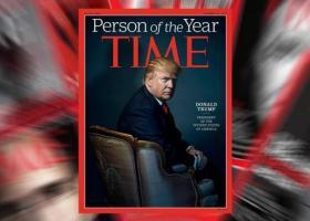 Μεγιστάνας αγόρασε το Αμερικανικό περιοδικό Time - Κεντρική Εικόνα