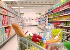 ΕΛΣΤΑΤ: Αυξήθηκε η καταναλωτική δαπάνη των νοικοκυριών το γ' τρίμηνο του 2016 - Κεντρική Εικόνα