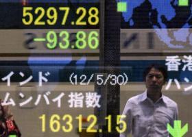 Τάσεις ανόδου επικρατούν στις ασιατικές αγορές  - Κεντρική Εικόνα